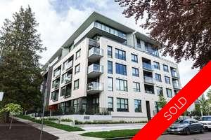 Cambie Condo for sale:  2 bedroom 1,033 sq.ft. (Listed 2018-08-01)