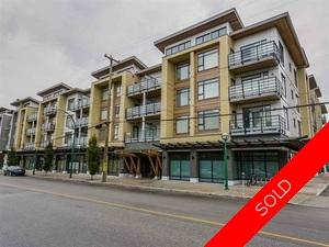 Metrotown Condo for sale:  1 bedroom 604 sq.ft. (Listed 2018-11-16)