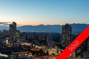 Metrotown Condo for sale:  1 bedroom 508 sq.ft. (Listed 2019-04-12)