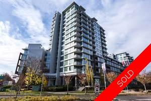 Brighouse Condo for sale:  1 bedroom 546 sq.ft. (Listed 2019-05-16)