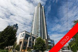 Metrotown Condo for sale:  2 bedroom 906 sq.ft. (Listed 2019-06-13)