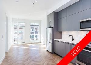 Guildford Condo for sale:  2 bedroom 799 sq.ft. (Listed 2019-07-02)
