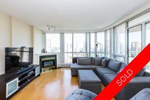Metrotown Condo for sale:  2 bedroom 1,163 sq.ft. (Listed 2019-07-18)