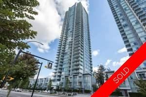 Metrotown Condo for sale:  2 bedroom 756 sq.ft. (Listed 2019-05-02)