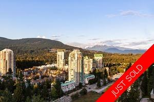 North Coquitlam Condo for sale:  2 bedroom 1,005 sq.ft. (Listed 2019-10-01)