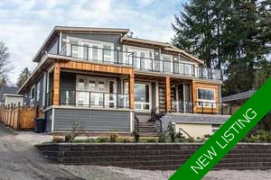 Central Coquitlam House for sale:  7 bedroom 5,925 sq.ft. (Listed 2017-01-16)