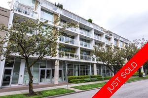 False Creek Condo for sale:  2 bedroom 801 sq.ft. (Listed 2017-05-15)