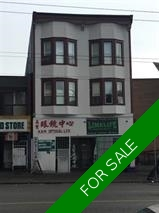 Mount Pleasant VE Retail for sale:    (Listed 2018-01-03)