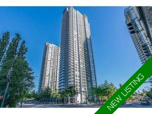Whalley Condo for sale:  1 bedroom 515 sq.ft. (Listed 2018-04-10)