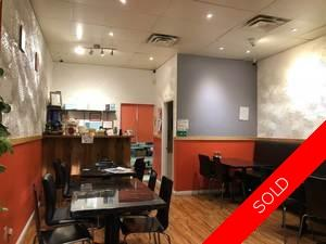 West Cambie Business only for sale:    (Listed 2018-02-01)