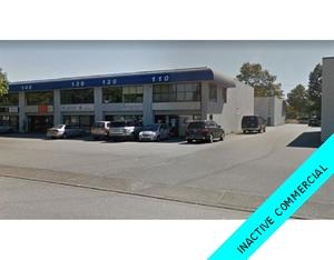 Richmond Industrial for sale:    (Listed 2019-11-05)