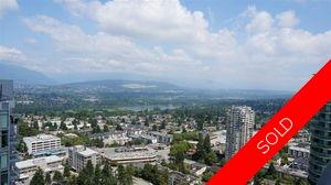 Metrotown Apartment/Condo for sale:  1 bedroom 503 sq.ft. (Listed 2020-07-06)