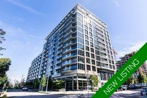 West Cambie Apartment/Condo for sale:  1 bedroom 485 sq.ft. (Listed 2020-07-06)