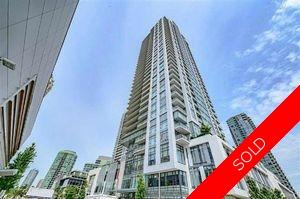 Metrotown Apartment/Condo for sale:  1 bedroom 608 sq.ft. (Listed 2020-07-06)