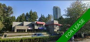 North Coquitlam Office Retail: